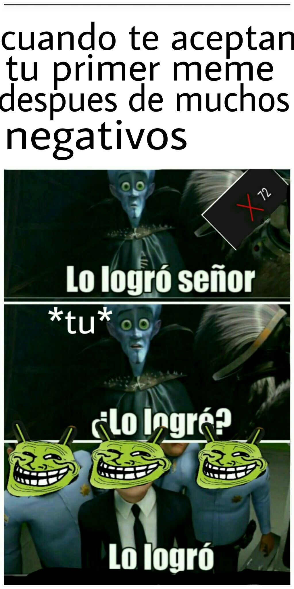 Origijal - meme