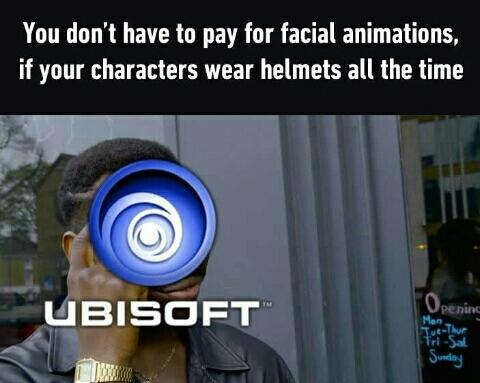 UUUBBIIIISOFT - meme