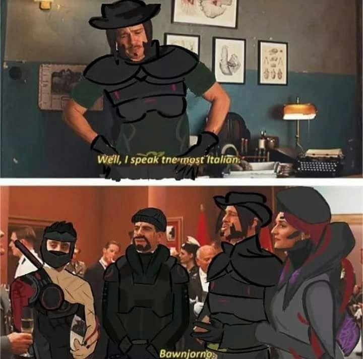 Over - meme