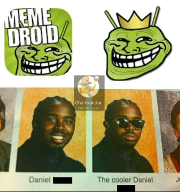 Memedroid y Memedroid PRO