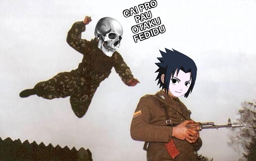 Essis otaku >:( - meme