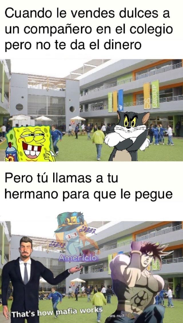 lvl 50 - meme