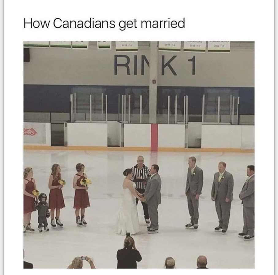 I can approve, im Canadian - meme