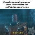 Imposible :V
