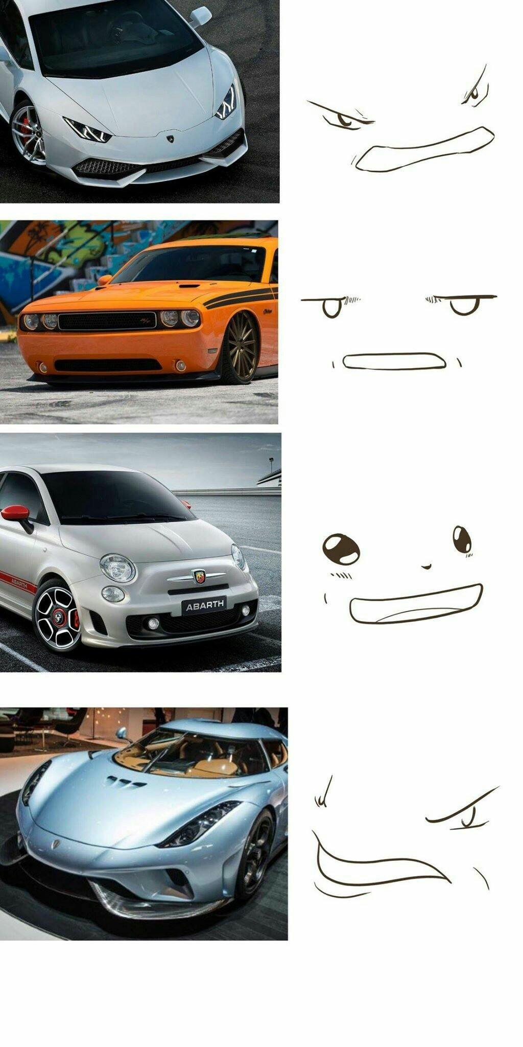 Autos :0 - meme