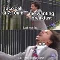 Happened today, I bullshit you not