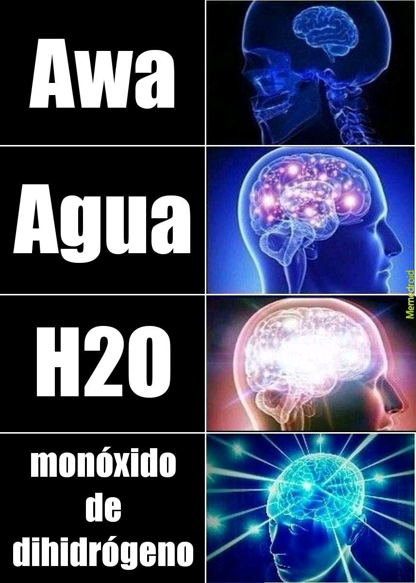 Awa - meme