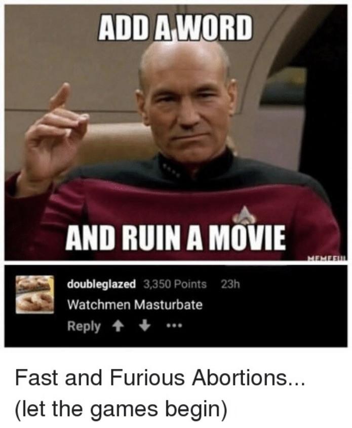 Parasite porn - meme