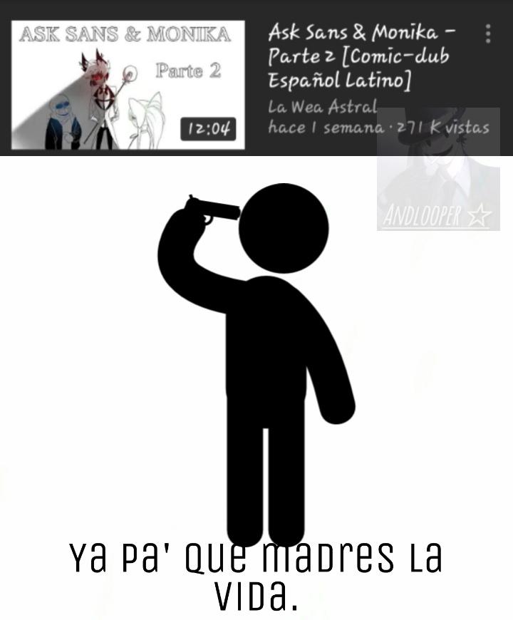 ODIO A LA COMUNIDAD. - meme