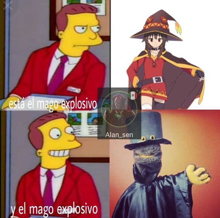 Dante, todo un ídolo - meme