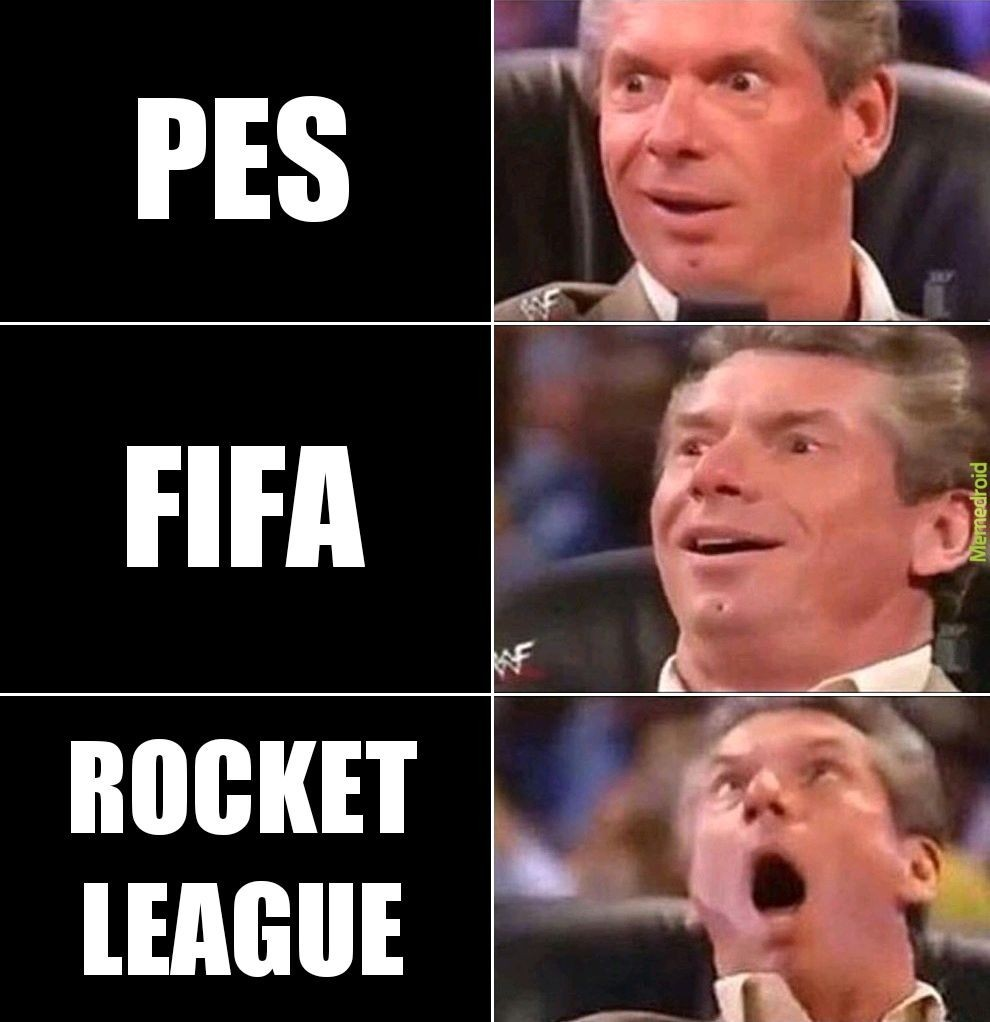 Rocket - meme