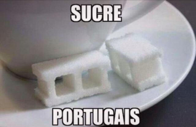 Difficile a faire fondre se sucre !? - meme