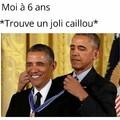 Caillouuuuu