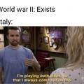 """""""Italian food"""""""