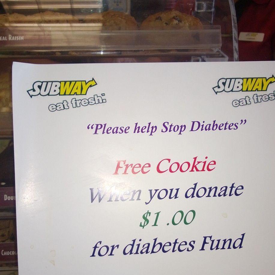 diabetis - meme