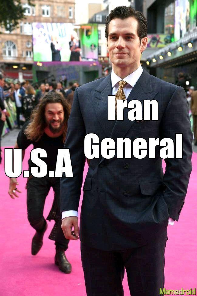 The takedown - meme