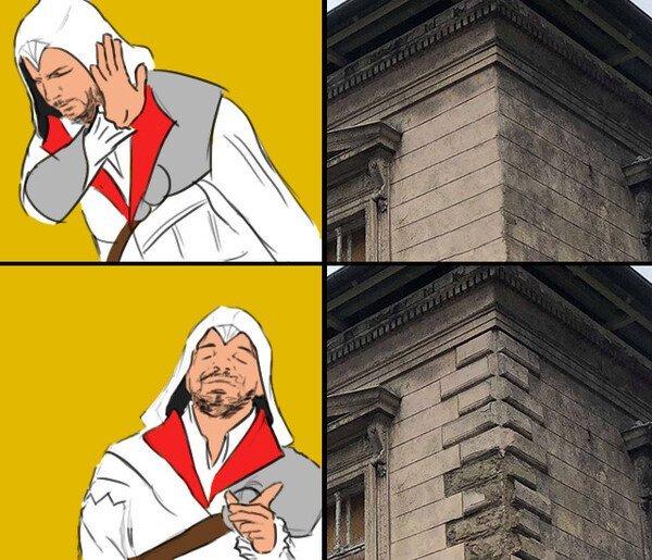AC - meme