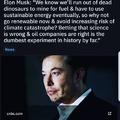 Elon Musk is a weird hero