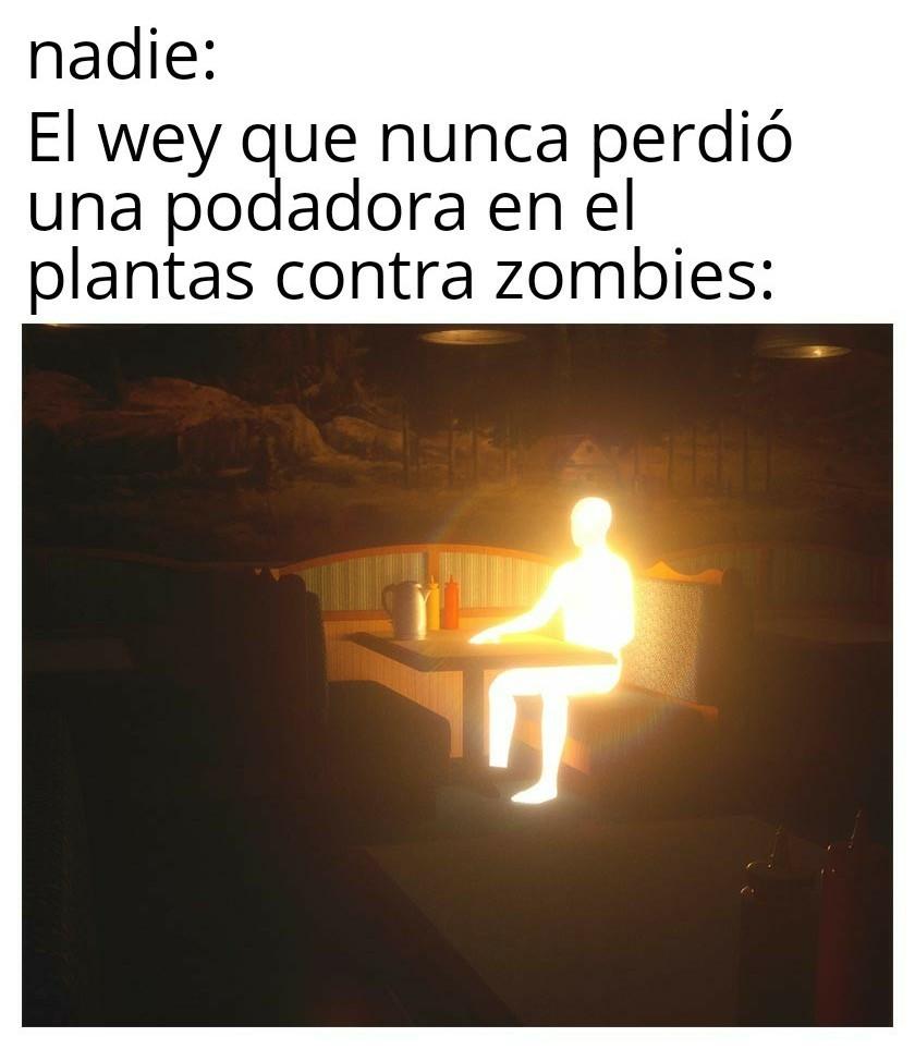 El wey de luz - meme