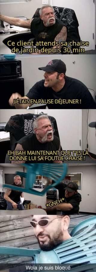 Nouveau - meme