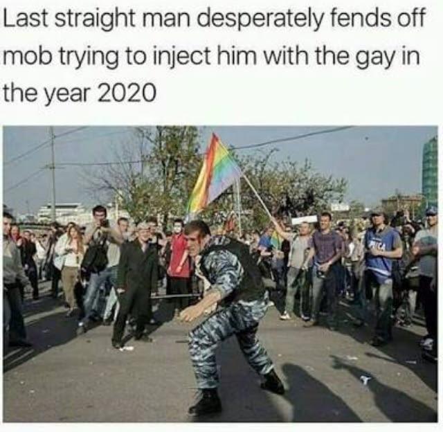 Its spreading... - meme