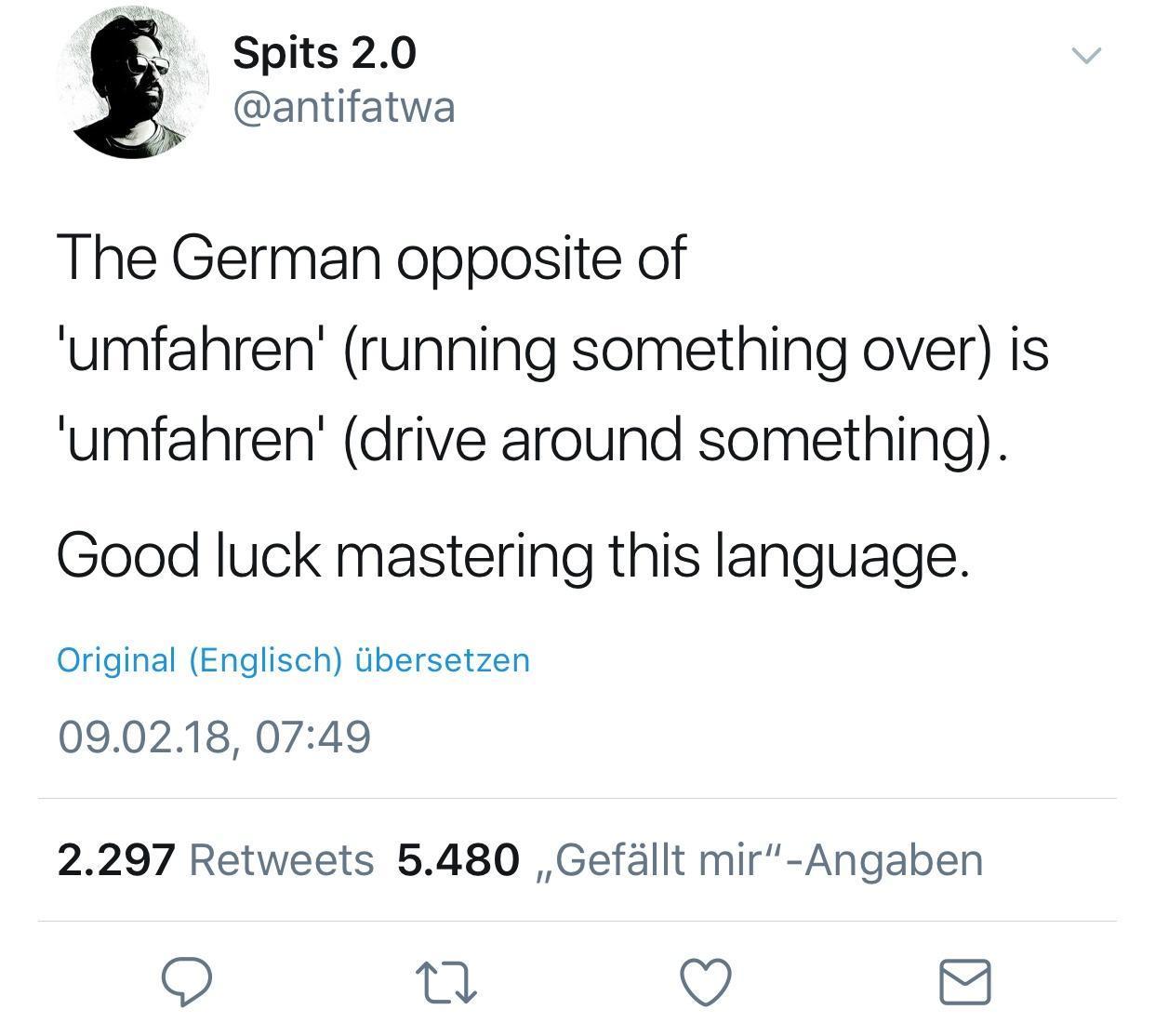 German - meme