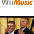 If you can't read the text of the video it says: Wii Music-Wii music
