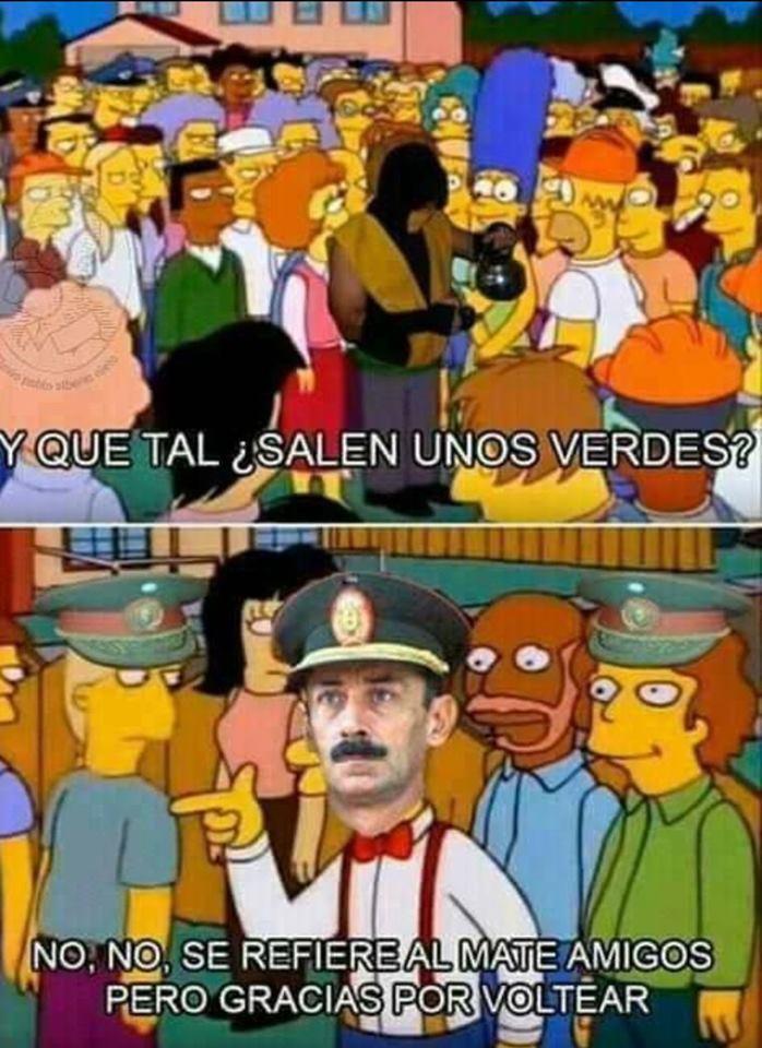 sale terere 2.0 - meme