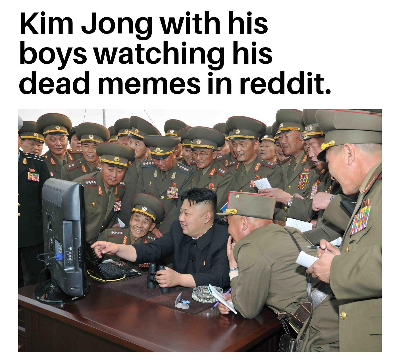 Kimochi - meme