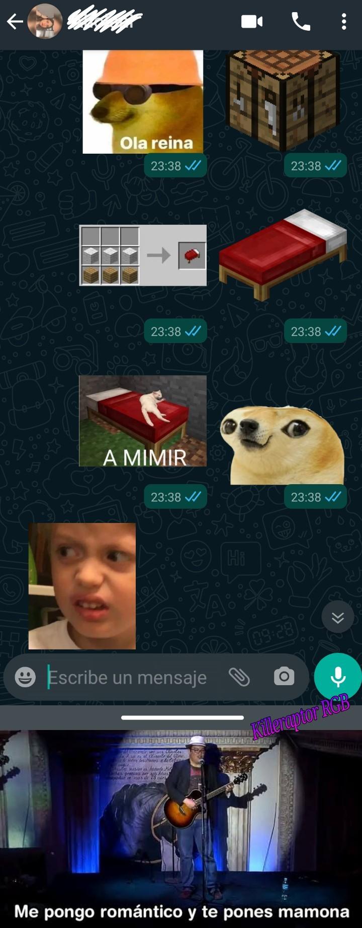 A mimir :D - meme