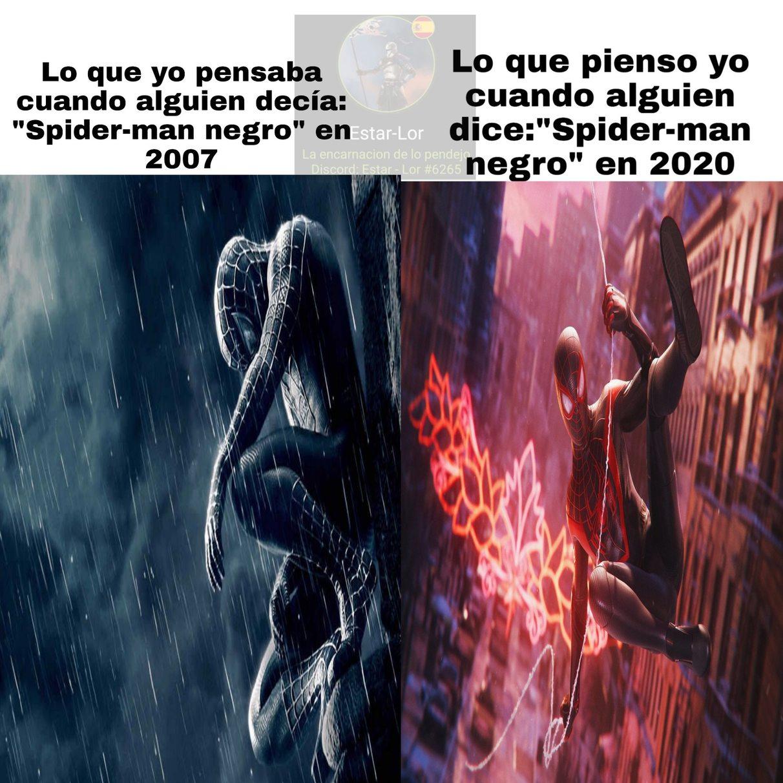 Spider-man grone - meme