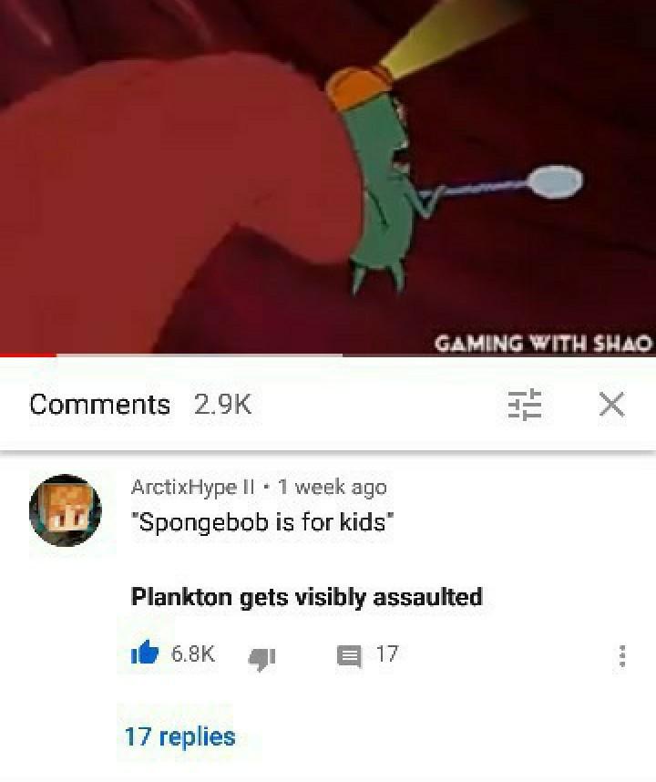 Assault - meme