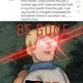 BEGONE, TH- oh wait, BEGONE BOT