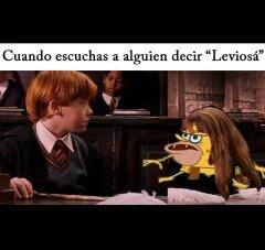 Hermione :v - meme