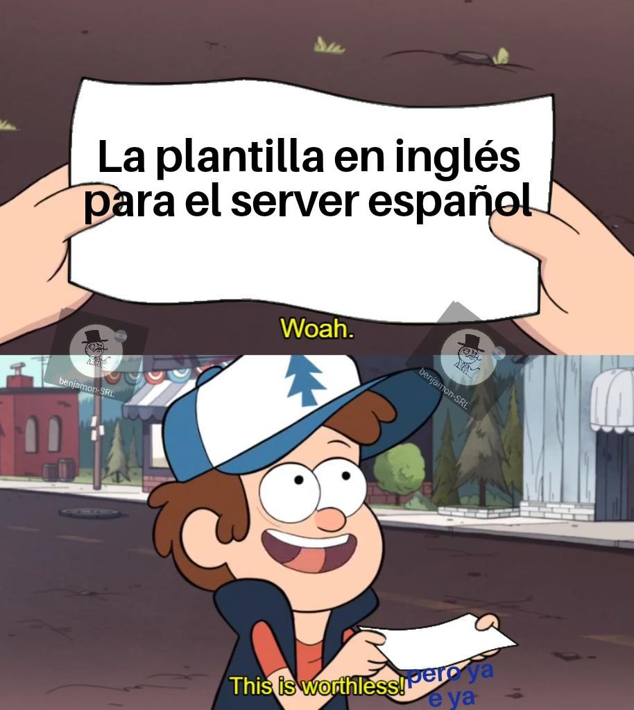 Pongan fin a la pobreza en Argentina (un poco por lo menos) - meme