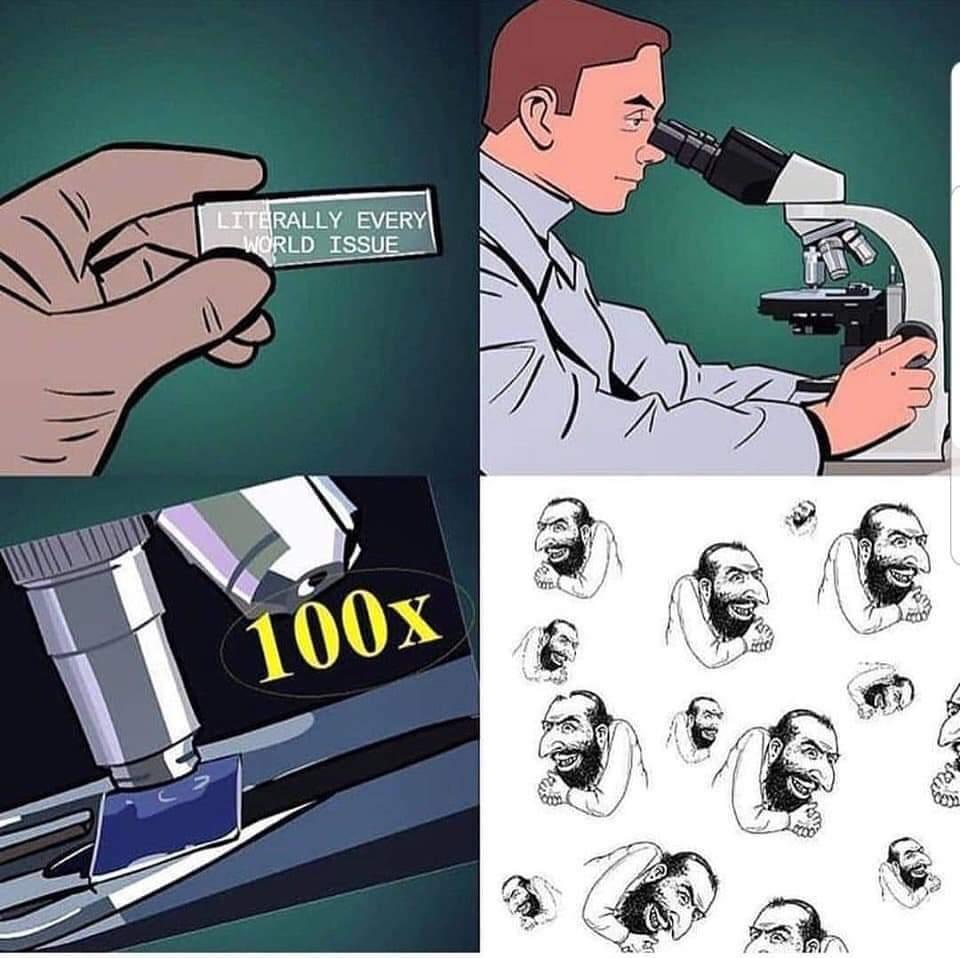 And muslims - meme