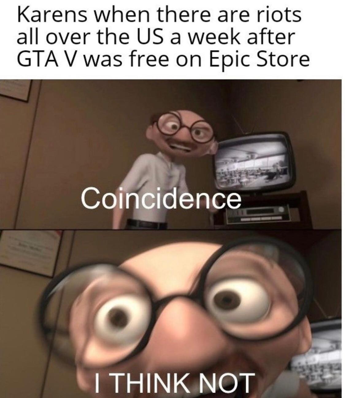 Karen's are gonna fucking love this - meme