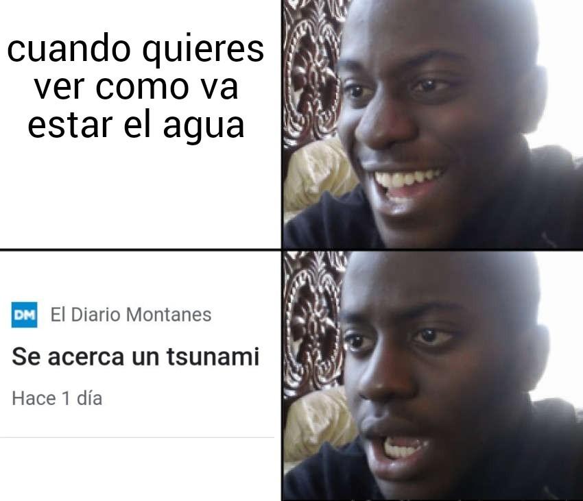 Ho no - meme