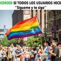:homodroid:
