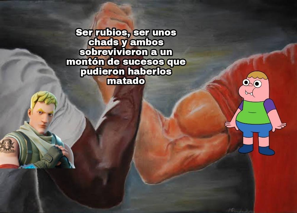 Unos kpos - meme