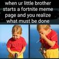 shit meme i know