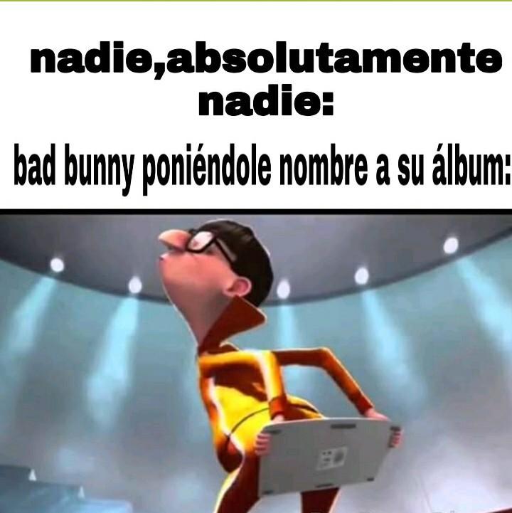 Maldito regetonero - meme