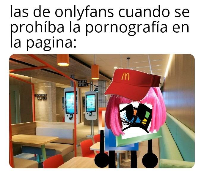 #HorneaTusPropiasPlantillas :son: - meme