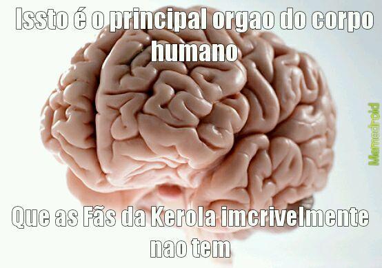 KEROLA :/ - meme