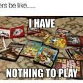 #gamersbelike.....
