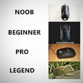 Types of gaming mouse