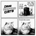 cats do drugs, spread the word