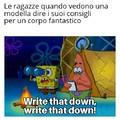Scrivi!!!