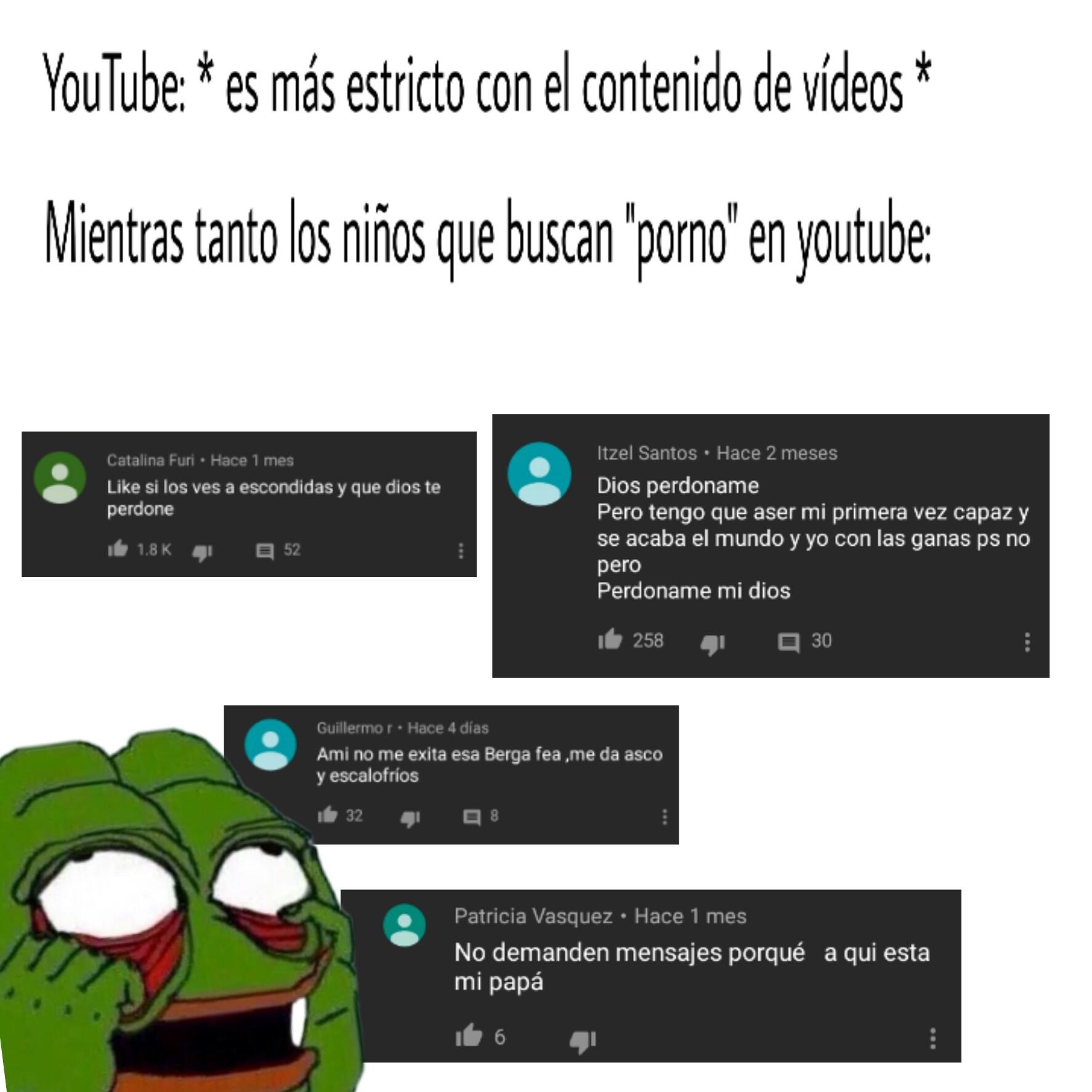 Ppppppeeee - meme