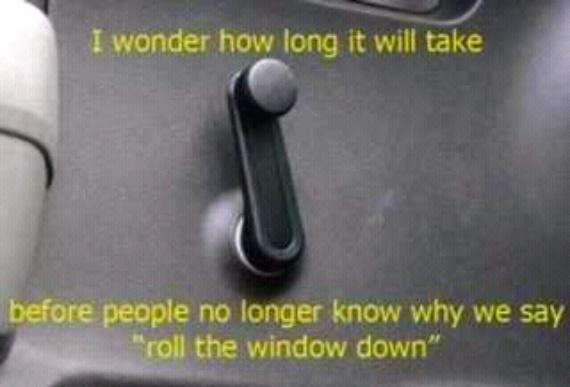 roll it down - meme